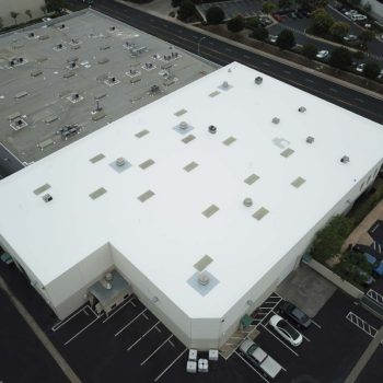 Anaheim Commercial Roof System 02 - A&R Roofs