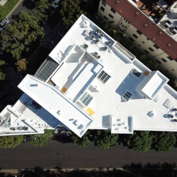 Beverly Hills Residential 02 - A&R Roofs