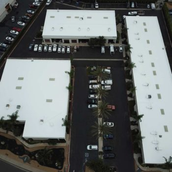 Laguna Hills Commercial - A&R Roofs