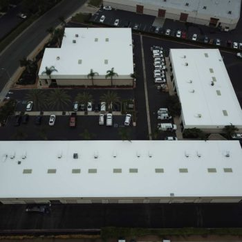 Laguna Hills Commercial Roof System - A&R Roofs