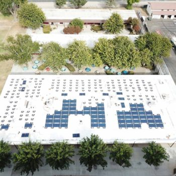 Loma Linda School Roof System - A&R Roofs