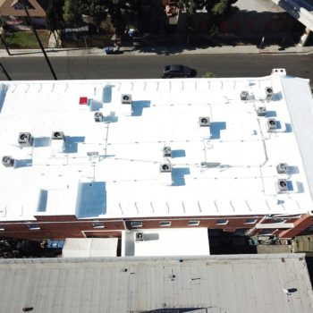 Los Angeles School - A&R Roofs