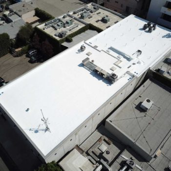 Los Angeles Storage - A&R Roofs