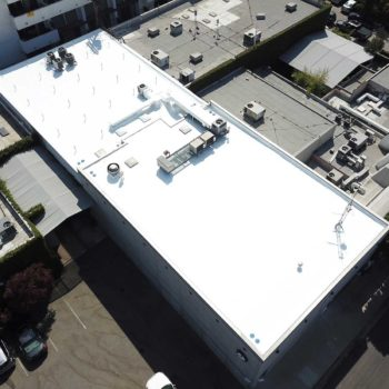 Los Angeles Storage 03 - A&R Roofs