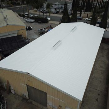 Santa Ana Workshop - A&R Roofing Systems