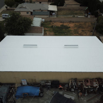 Santa Ana Workshop- A&R Roofing Systems